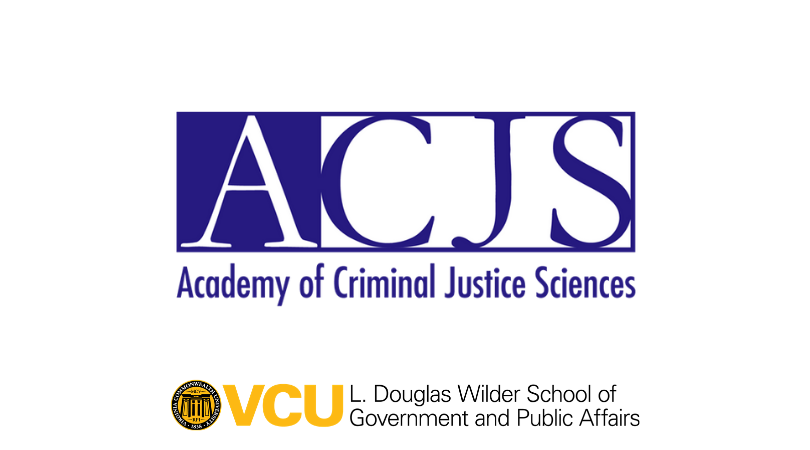 "Please join the Crime & Justice Research Alliance (CJRA) and the Consortium of Social Science Associations (COSSA) for its fourth annual ""Ask a Criminologist"" congressional briefing hosted by the VCU Wilder School on  Wednesday, October 21."